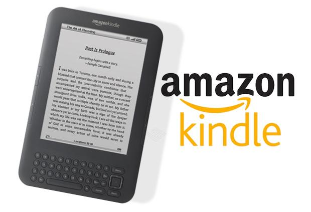 New Kindle Offerings from Amazon