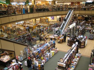 Self-publishing your way to a best-seller.
