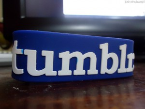Is Tumblr the social network for you?