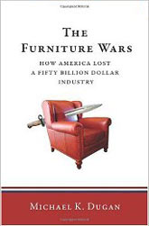 Mike K. Dugan, The Furniture War